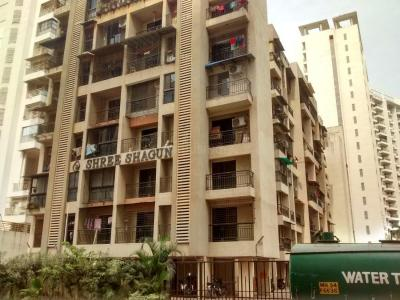Gallery Cover Image of 650 Sq.ft 1 BHK Apartment for buy in Kharghar for 6500000