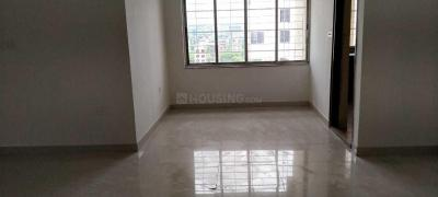 Gallery Cover Image of 1440 Sq.ft 3 BHK Apartment for buy in Nilanjali Co-oprativeSocietyvltd, New Town for 7000000