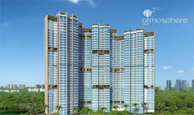 Gallery Cover Image of 950 Sq.ft 3 BHK Apartment for rent in Mulund West for 47000