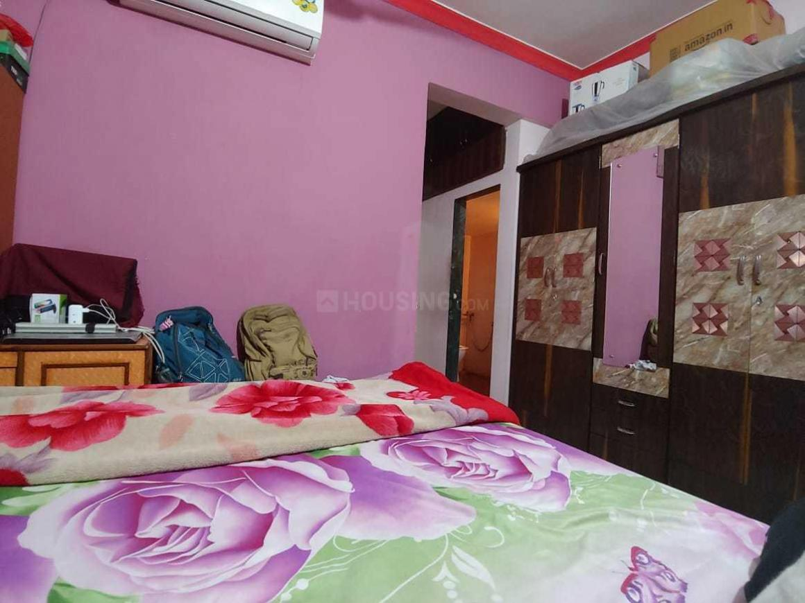 Bedroom Image of 865 Sq.ft 2 BHK Independent Floor for buy in Kalyan East for 5500000