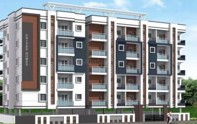 Gallery Cover Image of 1158 Sq.ft 2 BHK Apartment for buy in United Homes, Kalyan Nagar for 6950000
