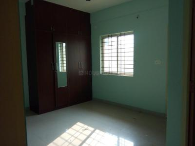 Gallery Cover Image of 1576 Sq.ft 3 BHK Apartment for rent in Agrahara Layout for 15000