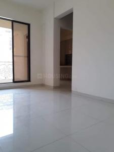 Gallery Cover Image of 1250 Sq.ft 2 BHK Apartment for rent in Kamothe for 15000