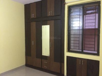Gallery Cover Image of 1050 Sq.ft 1 BHK Independent Floor for rent in Marathahalli for 18000