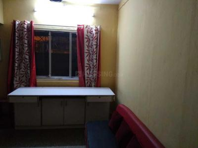 Gallery Cover Image of 250 Sq.ft 1 RK Apartment for rent in Jogeshwari East for 14000