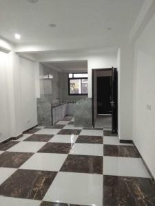Gallery Cover Image of 900 Sq.ft 2 BHK Independent Floor for rent in Vasant Kunj for 20000