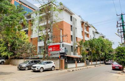 Gallery Cover Image of 1250 Sq.ft 3 BHK Apartment for rent in Kartik Nagar for 45500