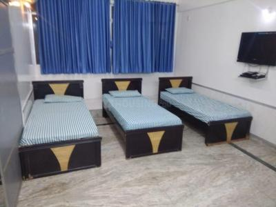 Gallery Cover Image of 600 Sq.ft 1 RK Independent Floor for rent in Brookefield for 9000