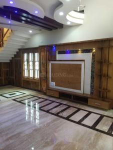 Gallery Cover Image of 4200 Sq.ft 5 BHK Independent House for buy in RR Nagar for 31800000