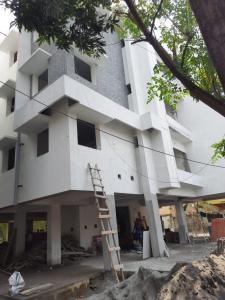 Gallery Cover Image of 928 Sq.ft 2 BHK Apartment for buy in Yuktha, Porur for 6497500