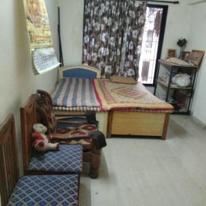 Gallery Cover Image of 850 Sq.ft 2 BHK Apartment for rent in Panvel for 12000