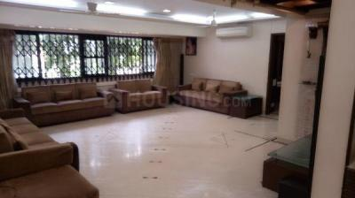 Gallery Cover Image of 1250 Sq.ft 2 BHK Apartment for rent in Malabar Hill for 130000
