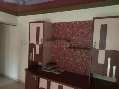Gallery Cover Image of 610 Sq.ft 1 BHK Apartment for rent in Deshmukh Hill View Tower, Vikhroli West for 25000