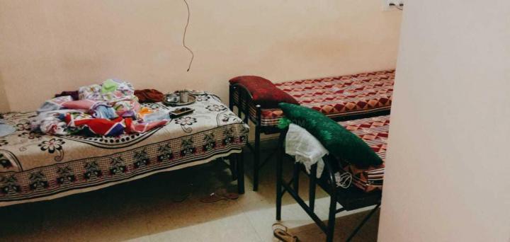 पीजी 4040287 लाजपत नगर इन लाजपत नगर के बेडरूम की तस्वीर