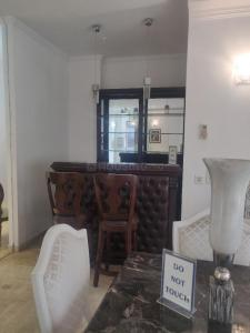 Hall Image of 775 Sq.ft 1 RK Apartment for buy in Sikka Kimaya Greens, Shakti Colony for 3500000