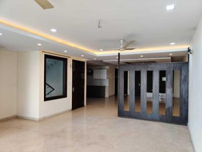 Gallery Cover Image of 3000 Sq.ft 5 BHK Independent House for rent in NDA RWA, Sector 51 for 50000