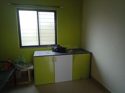 Kitchen Image of Nilashree PG in Pimple Saudagar