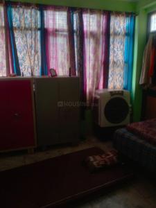 Bedroom Image of Vijay Laxmi Apartment in Chhattarpur