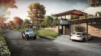 Gallery Cover Image of 3921 Sq.ft 4 BHK Villa for buy in Assetz 18 And Oak, Chichuraganapalli for 32500000