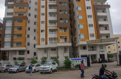 Project Images Image of Vaishnavi Nirvana 604 in Hitech City