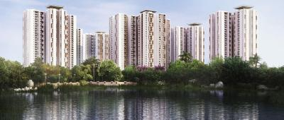 Gallery Cover Image of 2172 Sq.ft 4 BHK Apartment for buy in Prestige Falcon City, Bangalore City Municipal Corporation Layout for 18426200