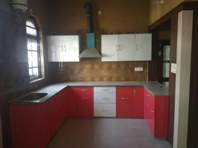 Gallery Cover Image of 1337 Sq.ft 2 BHK Independent House for rent in Sector-1 for 10000