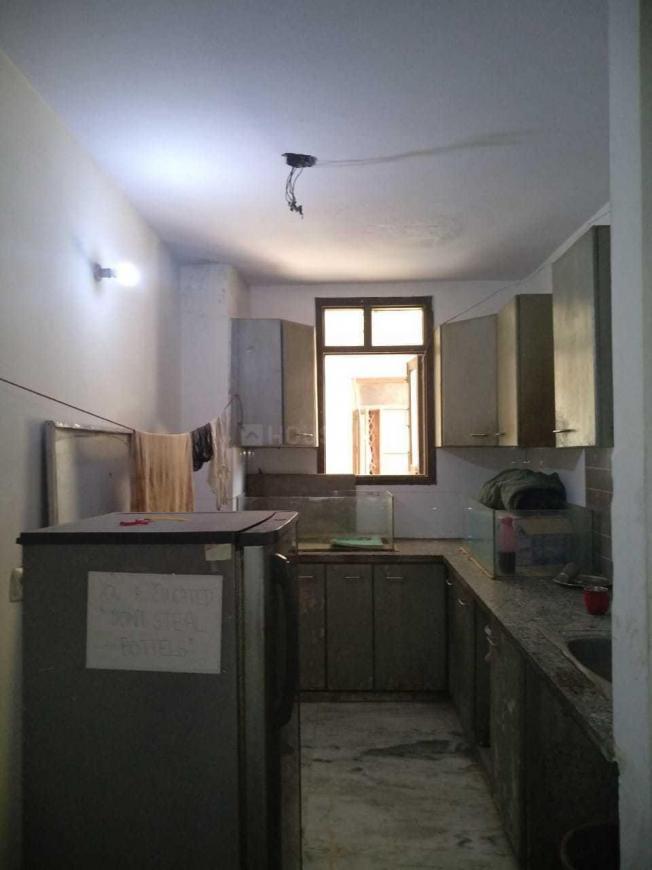 Kitchen Image of PG 4036285 Arjun Nagar in Arjun Nagar