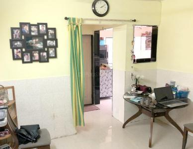 Gallery Cover Image of 540 Sq.ft 1 BHK Apartment for buy in Kandivali East for 8700000