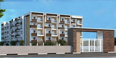 Gallery Cover Image of 1080 Sq.ft 2 BHK Apartment for buy in Hosakerehalli for 5832000