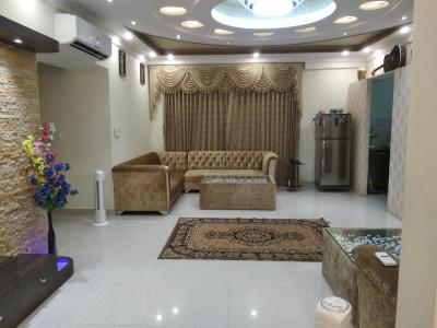 Gallery Cover Image of 1600 Sq.ft 3 BHK Apartment for buy in May Berry Apt, HBR Layout for 14500000