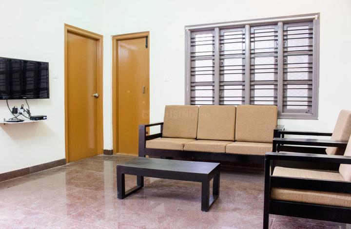 Living Room Image of Boys PG in Yeshwanthpur