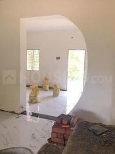 Gallery Cover Image of 1200 Sq.ft 2 BHK Independent House for buy in Hoskote for 4600000