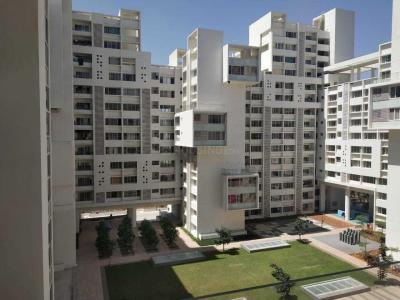 Gallery Cover Image of 355 Sq.ft 1 RK Apartment for rent in Bhoganhalli for 16000