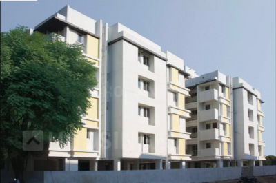 Gallery Cover Image of 950 Sq.ft 2 BHK Apartment for buy in Kil Ayanambakkam for 4500000