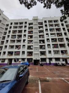 Gallery Cover Image of 530 Sq.ft 1 BHK Apartment for buy in Baria Yashwant Nagar, Virar West for 3000000