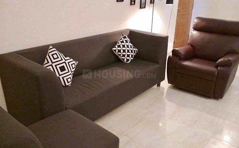 Living Room Image of PG 4271044 Porur in Porur