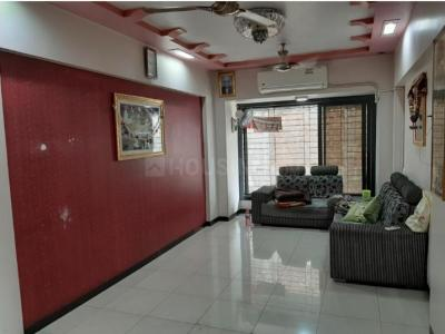 Gallery Cover Image of 1100 Sq.ft 2 BHK Apartment for rent in Vashi for 37000