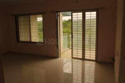 Gallery Cover Image of 1500 Sq.ft 3 BHK Apartment for rent in Suyash Nisarg, Undri for 15000