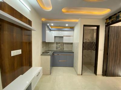 Gallery Cover Image of 460 Sq.ft 1 RK Independent Floor for buy in Bindapur for 1550000
