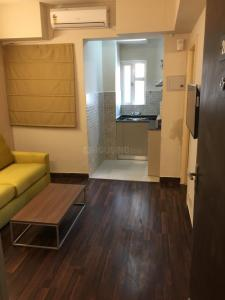 Gallery Cover Image of 495 Sq.ft 1 BHK Apartment for rent in Sector 137 for 15000