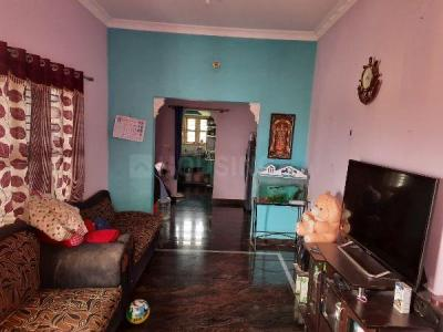 Gallery Cover Image of 1000 Sq.ft 2 BHK Independent House for rent in K Channasandra for 12000