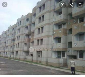 Gallery Cover Image of 500 Sq.ft 1 BHK Apartment for buy in DDA Rohini Heights, Sector 29 Rohini for 2600000