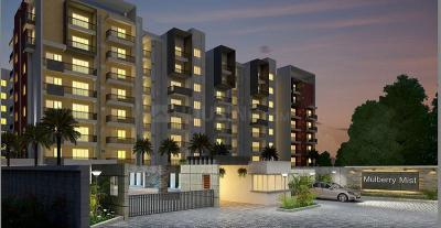 Gallery Cover Image of 3255 Sq.ft 4 BHK Apartment for rent in Carmelaram for 50000