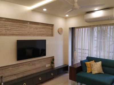 Gallery Cover Image of 605 Sq.ft 2 BHK Apartment for buy in Modispaces Amazon, Borivali West for 19000000