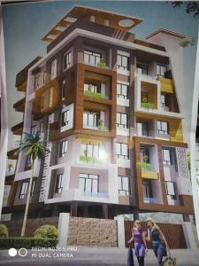 Gallery Cover Image of 1000 Sq.ft 2 BHK Apartment for buy in New Town for 5000000