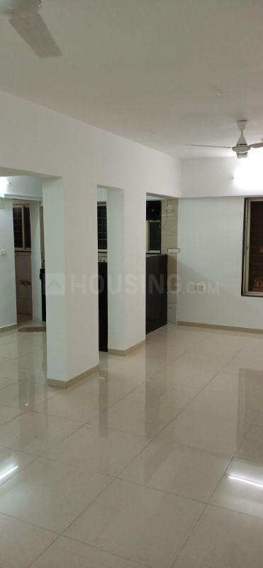 Living Room Image of 1560 Sq.ft 3 BHK Apartment for rent in Deccan Gymkhana for 45000