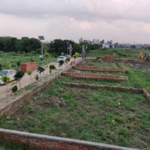 Gallery Cover Image of  Sq.ft Residential Plot for buy in Raj Nagar Extension for 2800000
