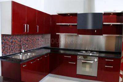 Gallery Cover Image of 1200 Sq.ft 2 BHK Apartment for rent in Sector 82 for 14000