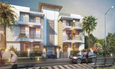Gallery Cover Image of 1450 Sq.ft 3 BHK Independent Floor for buy in Sector 36 Sohna for 6000000