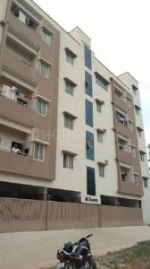 Gallery Cover Image of 950 Sq.ft 2 BHK Apartment for rent in Electronic City for 16000